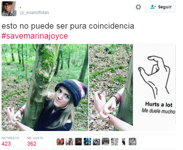 , Marina Joyce #savemarinajoyce ¿Muerta? ¿Secuestrada? ¿Drogas?…. ¿O simple Marketing?, La Escena del Crimen